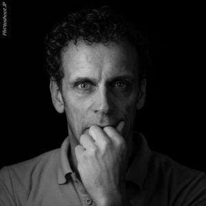 Jean Paul Witteman - Photoshoot JP